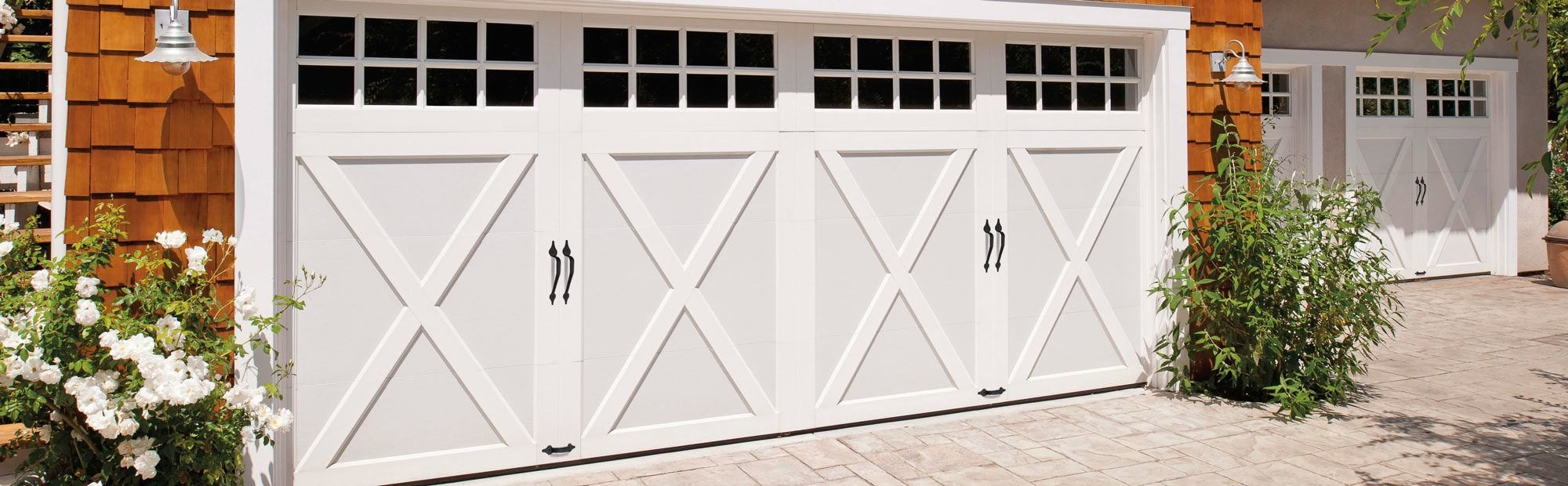 Garage Door Installation in Connecticut | American Overhead Doors